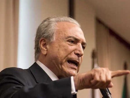 Defesa de Temer critica vazamento de delação de Funaro e rebate acusações